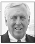 Steny Hoyer, Maryland Congressional District 5